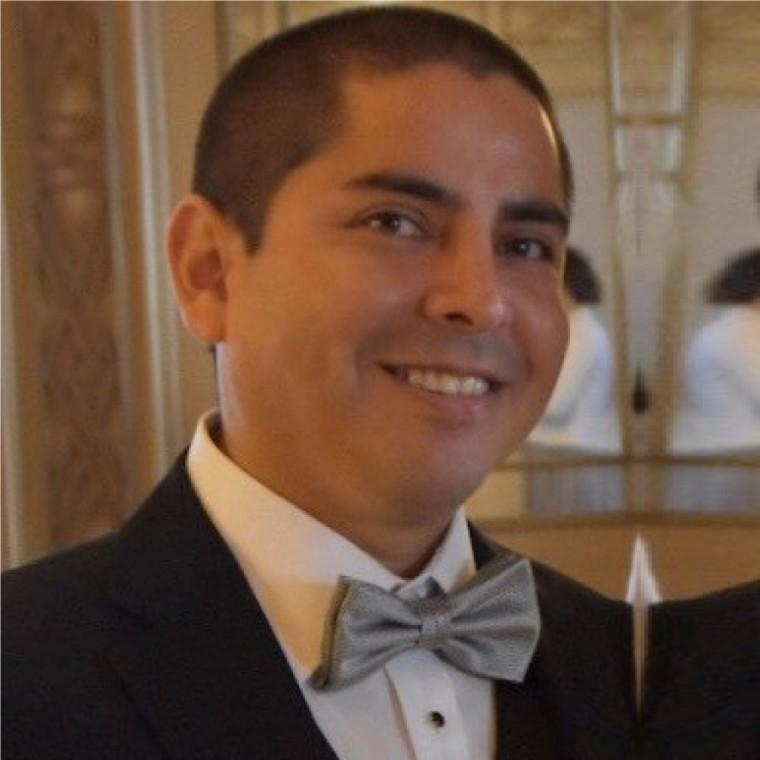 Rodrigo Gamarra