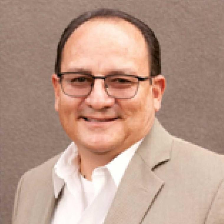 Ron Ruybal